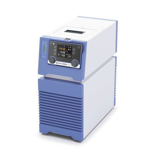 laboratory recirculation chiller - IKA