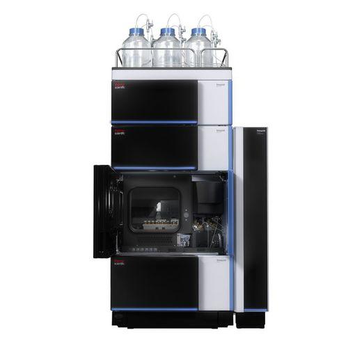liquid sampler / automatic / for HPLC