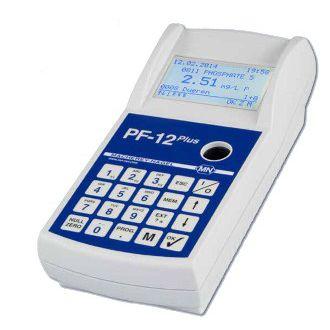 water analysis photometer