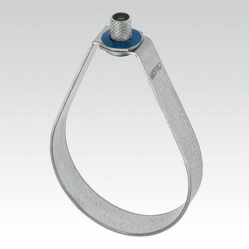 steel hose clamp