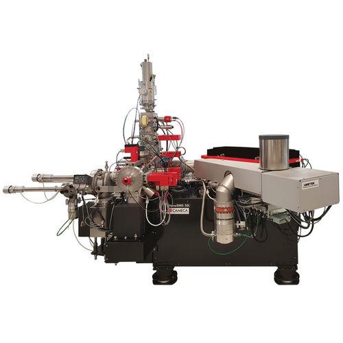 mass spectrometer / laboratory / high-sensitivity / high-resolution