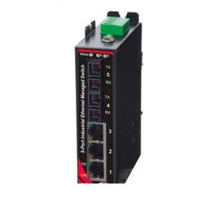 managed network switch / 26 ports / 32 ports / gigabit