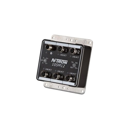 unmanaged network switch / 5 ports / 8 ports / IP67