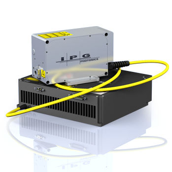 short-pulse laser