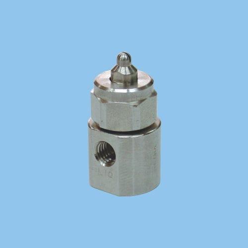 atomizing nozzle