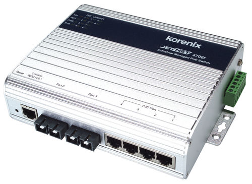 high-power ethernet switch
