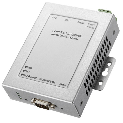 serial device server