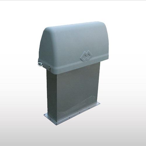 bag filtration unit