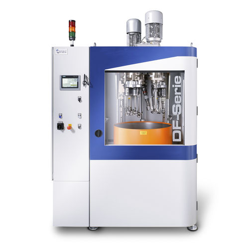 drag finishing machine - OTEC Präzisionsfinish GmbH