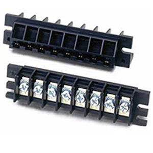card-edge connector / SMT / rectangular / board