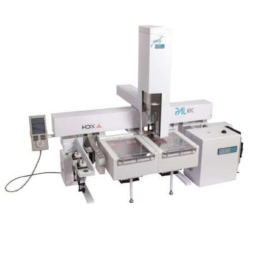 protein analyzer / for integration / automatic / laboratory
