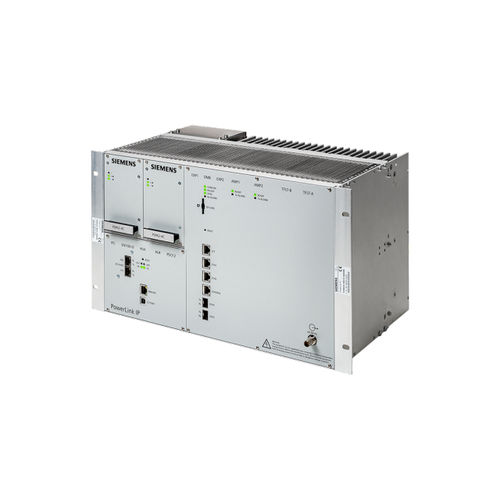 box PLC / integrated / with integrated I/O / Ethernet