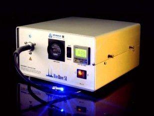 UV curing system