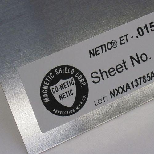 EMI shielding sheet