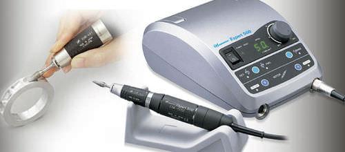 handheld micro grinder