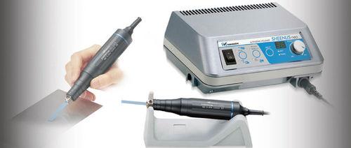 electric polisher