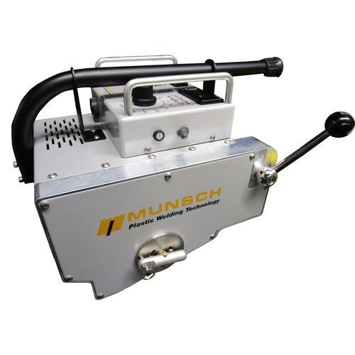 wedge welding machine