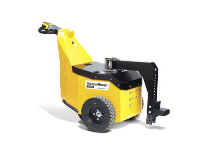 electric load pusher puller