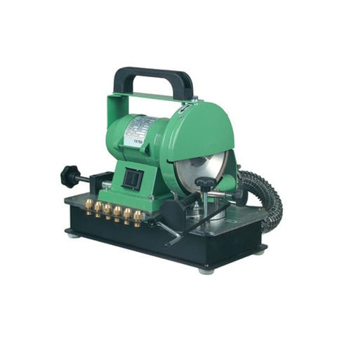 tool grinding machine / manually-controlled / wet / stationary