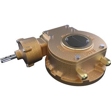 Rotork gear reducers
