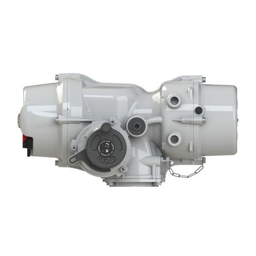 electric valve actuator - Rotork