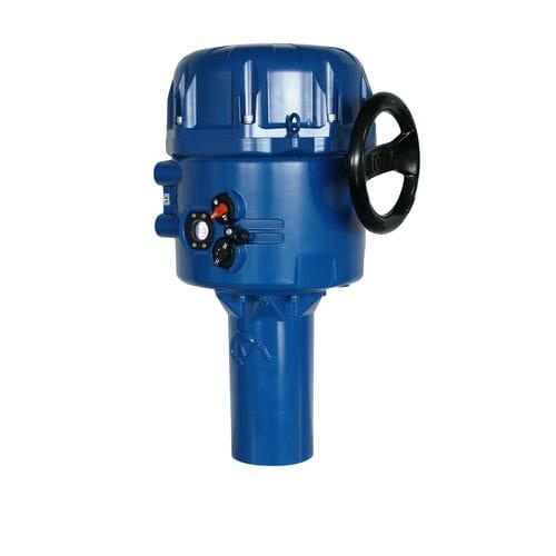 electric valve actuator / quarter-turn / multi-turn / part-turn