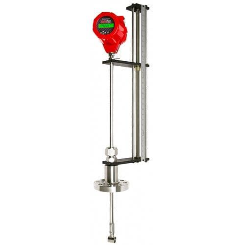 mass flow meter / vortex / Coriolis / for liquids