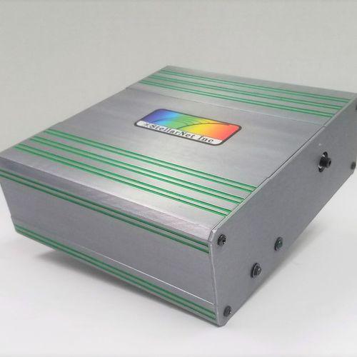 Raman spectrometer / CCD / high-sensitivity