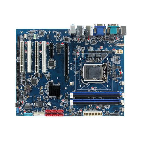 ATX motherboard / 6th generation Intel® Core / Intel® Q170 / DDR4 SDRAM