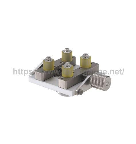 mechanical clamping fixture