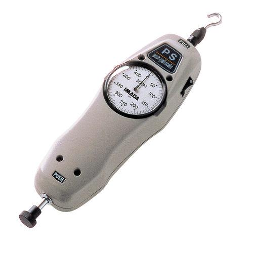 mechanical force gauge / portable