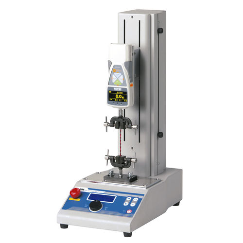 force test stand / compression / tension/compression / fatigue