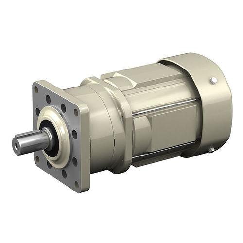 three-phase gearmotor