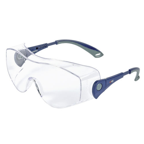 UV safety over-spectacles