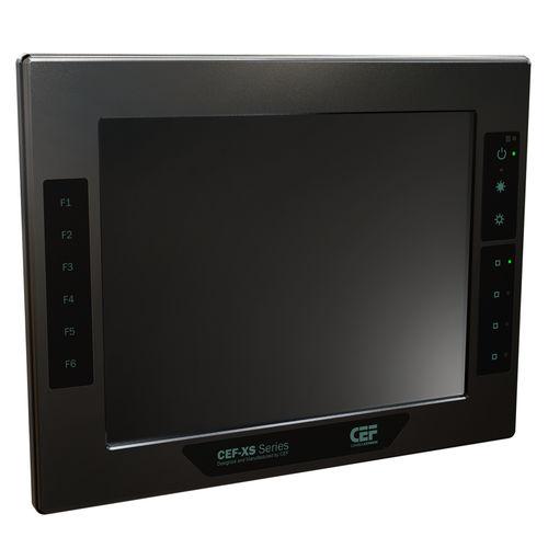 LCD monitor / 10.4