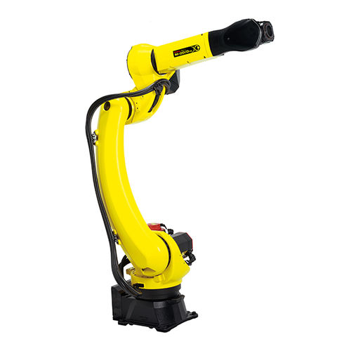 articulated robot / 6-axis / for welding / high-speed