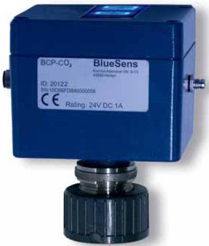 CO2 gas sensor / infrared