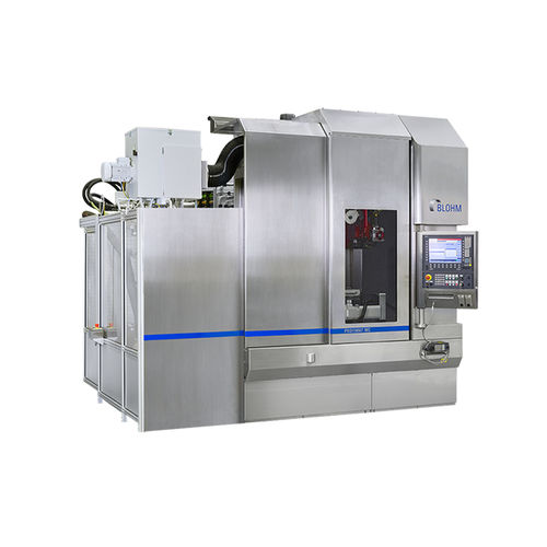 external cylindrical grinding machine / internal cylindrical / metal profile / CNC