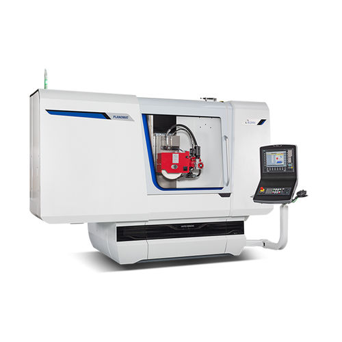 surface grinding machine / metal profile / CNC / high-precision