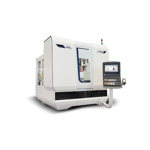 CNC grinding center