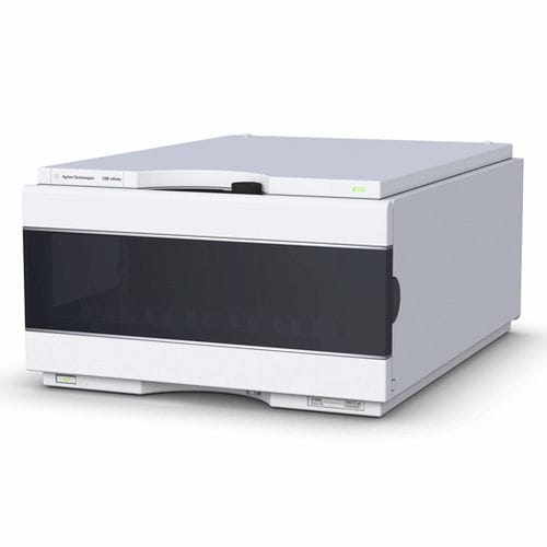 HPLC fraction collector