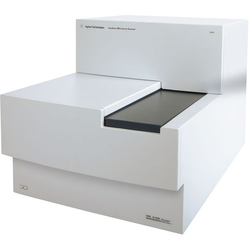 XY scanner / profile / manual