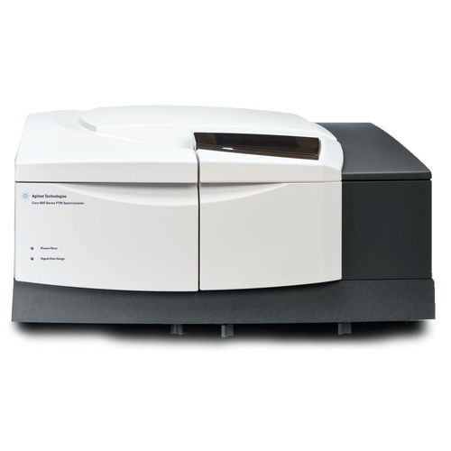 FT-IR spectrometer / laboratory / high-resolution / benchtop