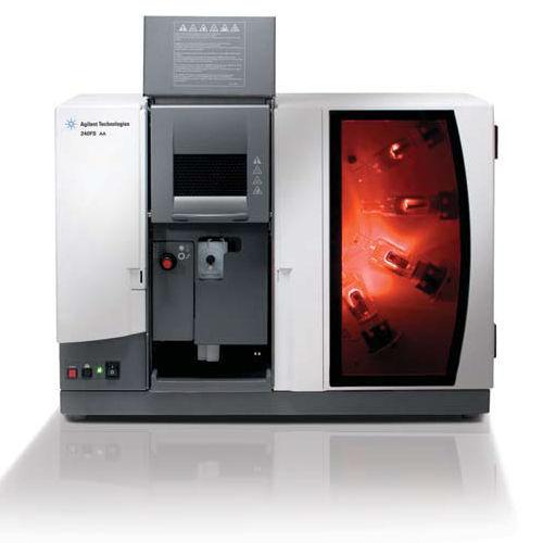 atomic absorption spectrometer / laboratory / rugged