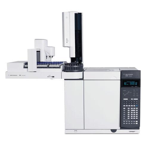 liquid sampler / automatic / for GC