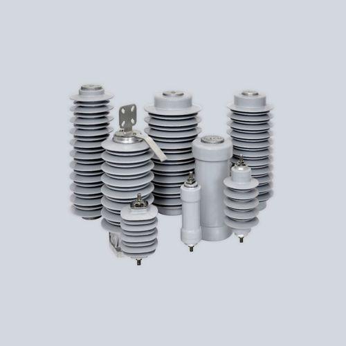 medium-voltage surge arrester