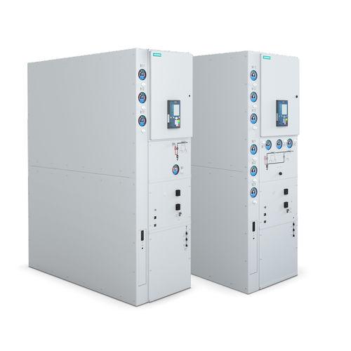 primary switchgear