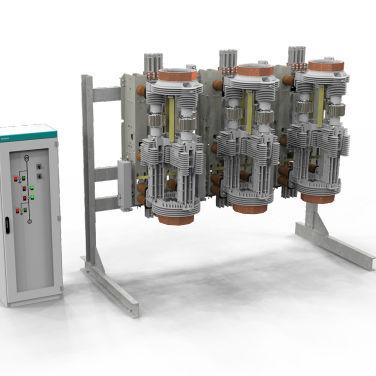 generator switchgear
