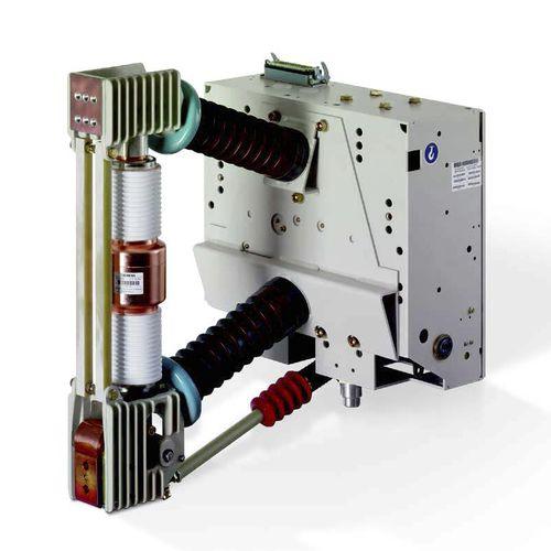 circuit breaker for railway applications