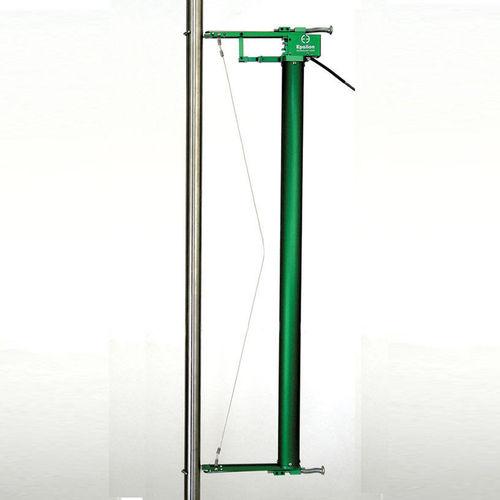strain gauge extensometer / axial / tensile
